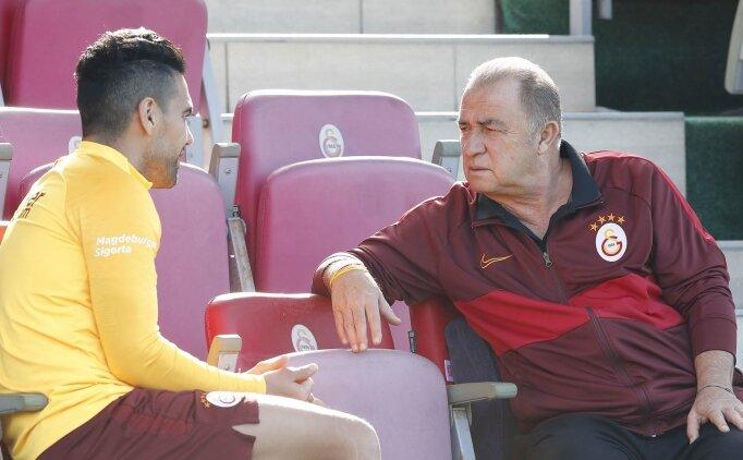 Mustafa Cengiz: 'Falcao'ya teklifler var, isterse gider'