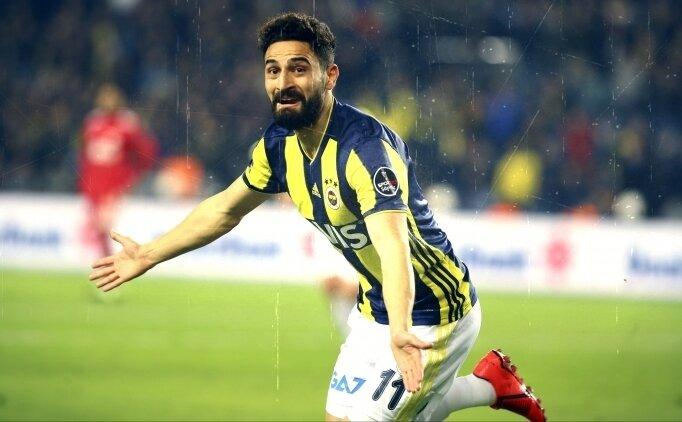 Mehmet Ekici transferi resmiyet kazanmak üzere