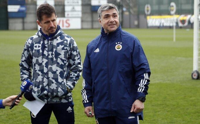 Fenerbahçe'de en kritik dönemeç, ilklerin maçı