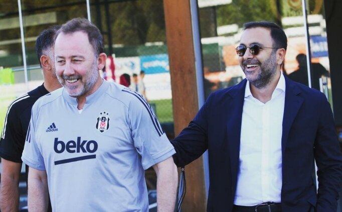 Emre Kocadağ: 'Beşiktaş'a 4. hafta sonunda gülüyorlardı'
