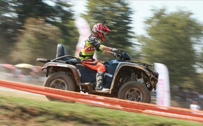 Türkiye Enduro ve ATV Şampiyonası İstanbul'daki yarışlarla başlayacak