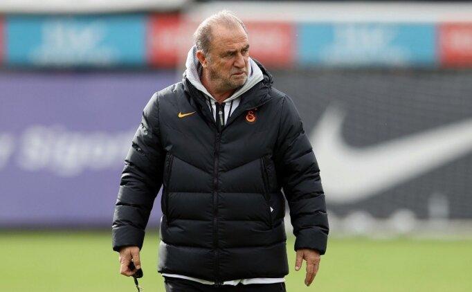 Galatasaray'ın güvencesi Fatih Terim