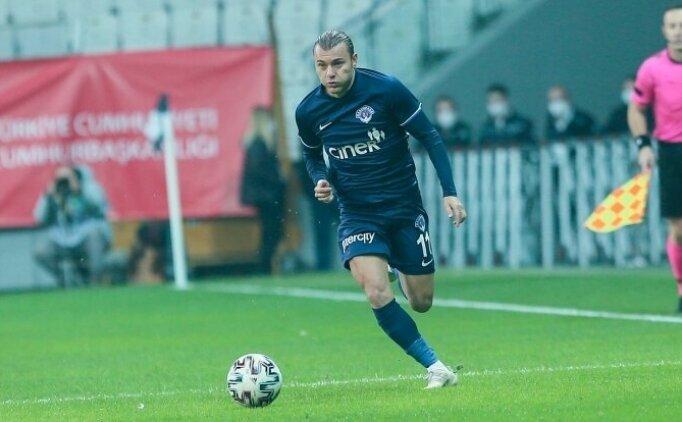 Trabzonspor'da yuvaya dönüş hazırlığı: Yusuf Erdoğan