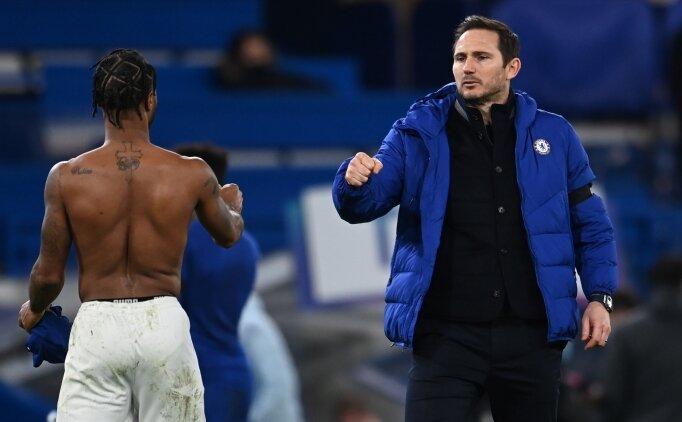 Chelsea'de değişim: Lampard yerine Tuchel