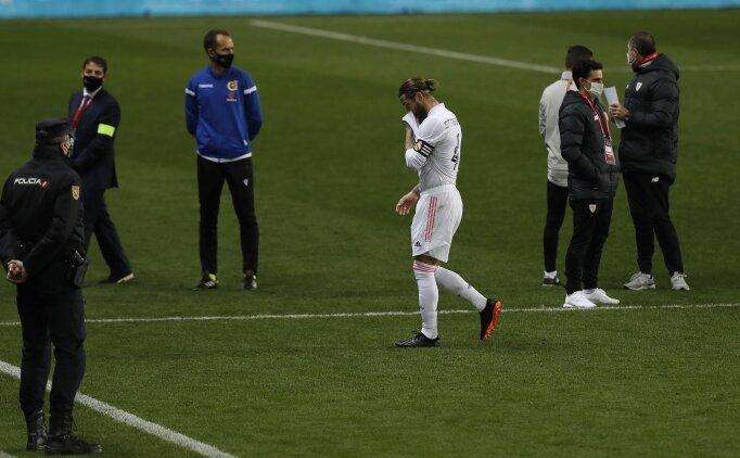 İspanyollar 6 günde iki kupadan elenen Real Madrid'i tartışıyor