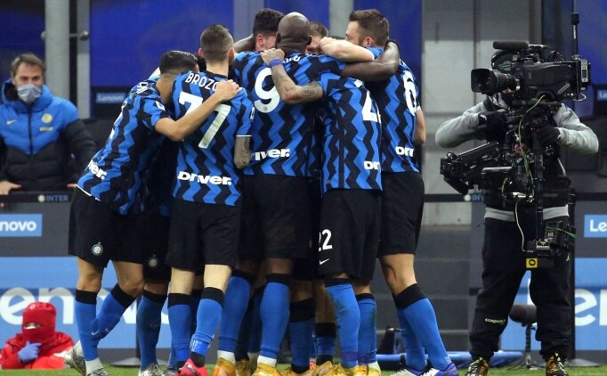 Inter, Juventus'a göz açtırmadı!