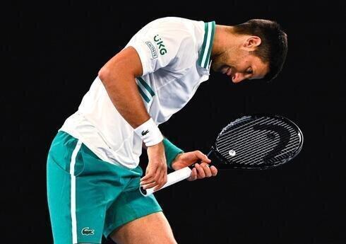 Novak Djokovic geri dönüp turladı!