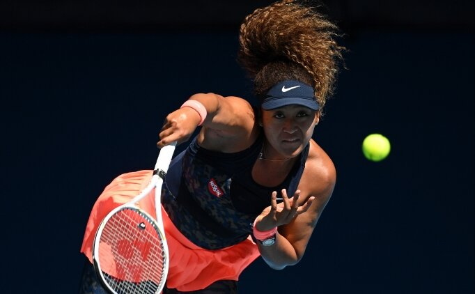 Avustralya Açık'ta şampiyon: Naomi Osaka