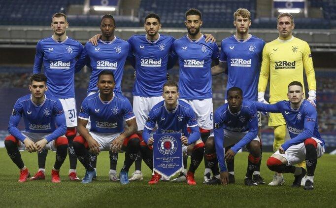 Rangers, Gerrard ile küllerinden doğdu