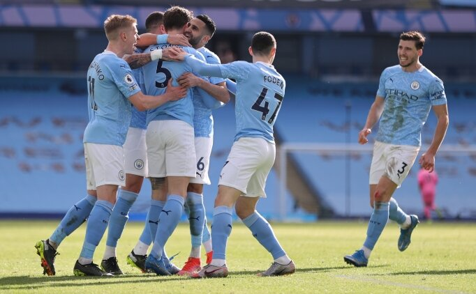 Premier Lig'de 2021-22 sezonu fikstürü belli oldu