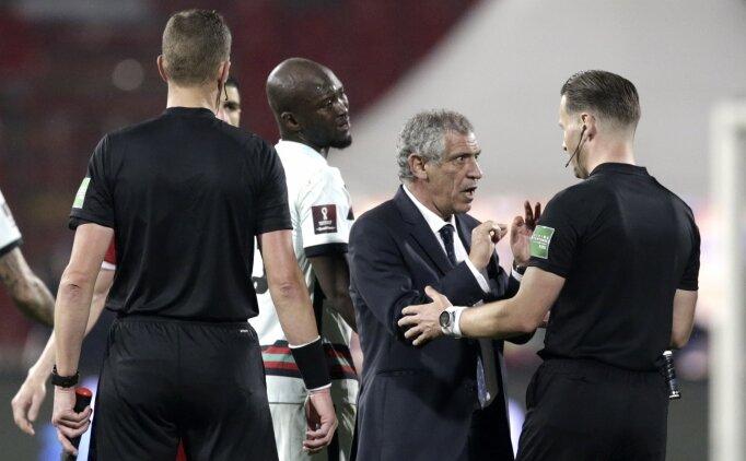 Ronaldo'yu çıldırtan hakem, İtalya-Türkiye maçına atandı