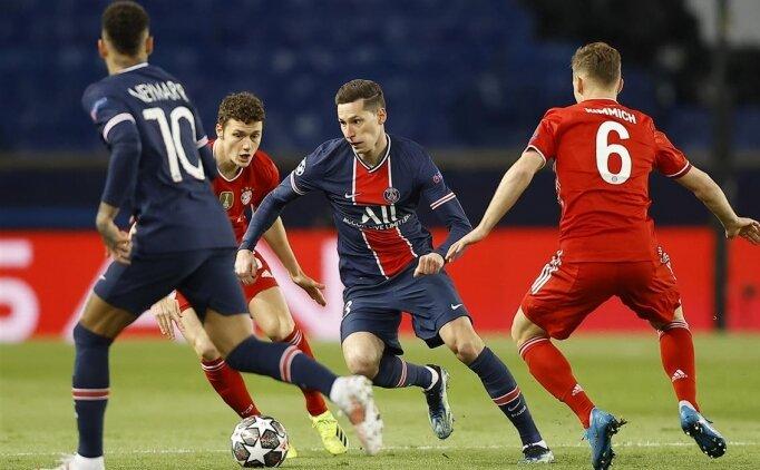 ÖZET İZLE: PSG 0-1 Bayern Münih maçı özeti ve golleri izle