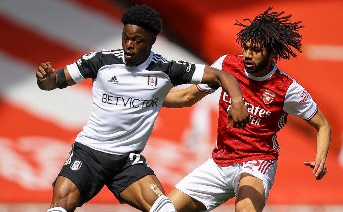 Arsenal 90+8'de Fulham'ın hayallerini yıktı