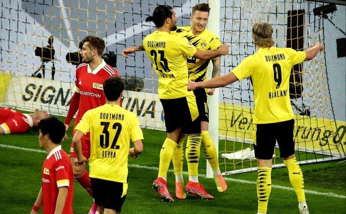Borussia Dortmund, Max Kruse'yi üzdü!