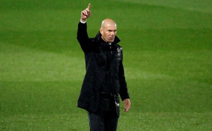 Juventus'ta büyük plan: Pirlo'nun yerine Zidane