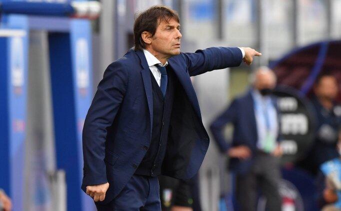 Çağ açıp çağ kapadı: Antonio Conte!