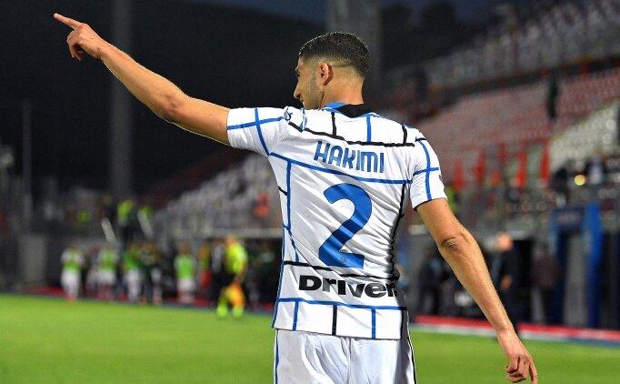 Achraf Hakimi: 'Real Madrid'den gönderildim'