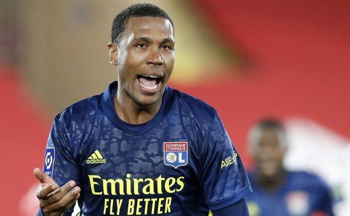 Lyon, Ligue 1'in zirvesine ayar verdi!