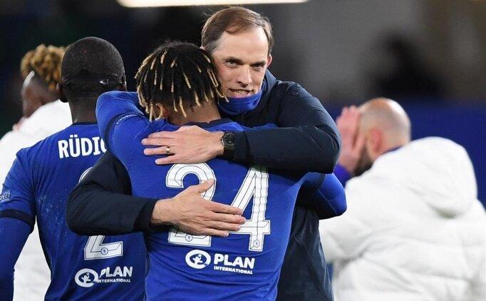 Tuchel: 'Benim hayatım futbol'
