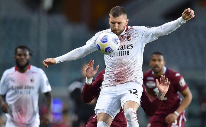 Milan Torino deplasmanında patladı: 7-0