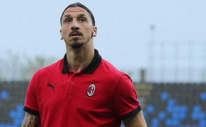 Murat Sancak: 'Ibrahimovic'i seneye görmek isteriz'