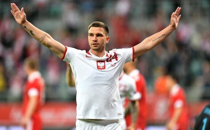 Trabzonspor için Jakub Swierczok iddiası
