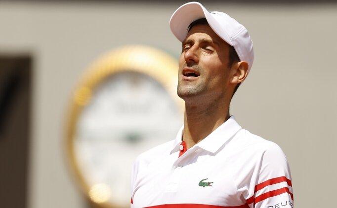 Novak Djokovic zoru başardı!