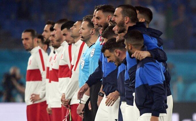 İtalyan polisten Nihat Özdemir'e: 'Biz iyi takım değiliz'