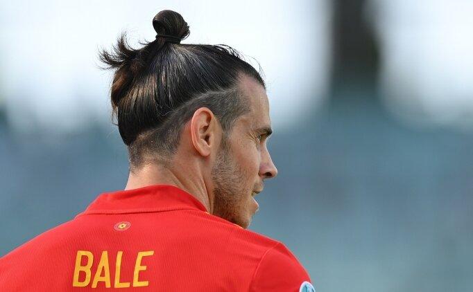 Gareth Bale: 'Kazanamıyorsak kaybetmemeliyiz'