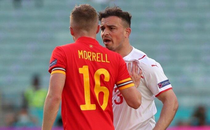 Galler'in planı: 'Türkiye'ye ilk golü atmalyıız'