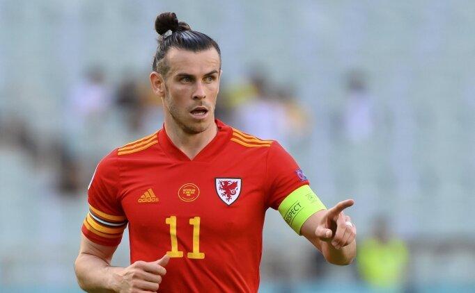Gareth Bale: 'Şimdi Türkiye'ye hazırlanmalıyız'