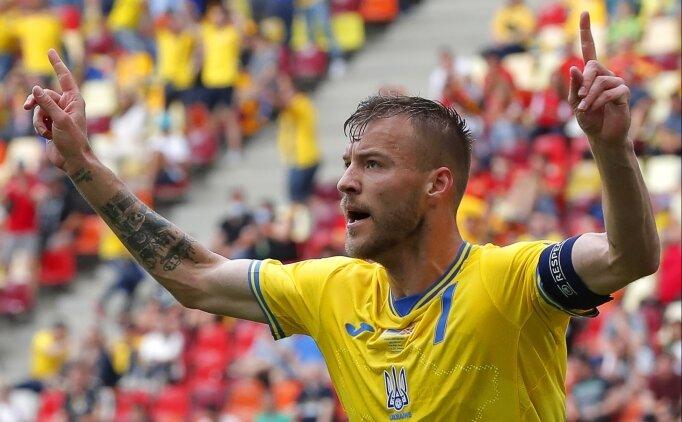 Yarmolenko, Galatasaray kararını verdi!