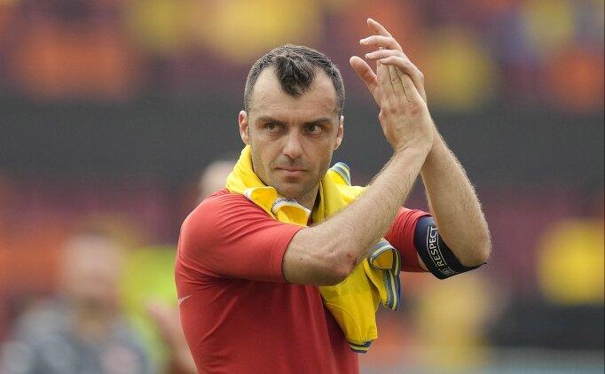 Goran Pandev: 'Galatasaray büyük bir tecrübeydi'