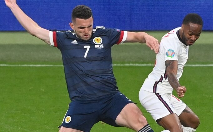 İngiltere - İskoçya kapışması golsüz bitti