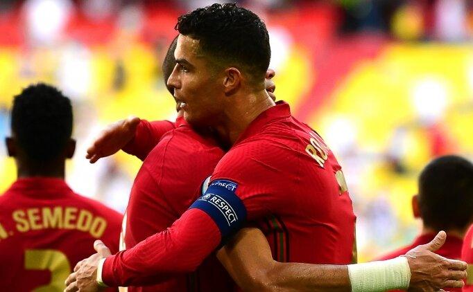 EURO 2020'de günün programı ve muhtemel 11'ler (23 Haziran 2021)