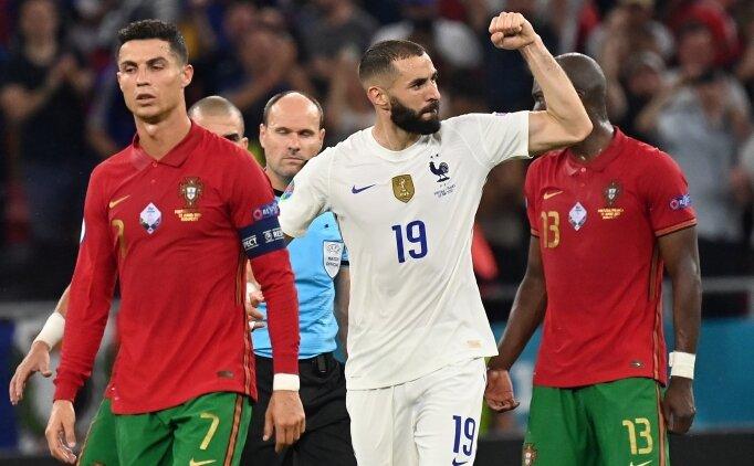 EURO 2020'de F Grubu maçları sona erdi