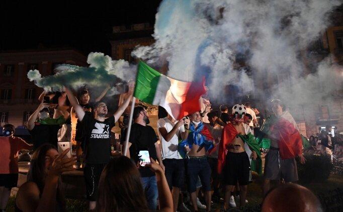 Sporda İtalyanlar bu yaza damgasını vurdu
