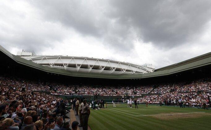 Wimbledon'da büyük şike şüphesi