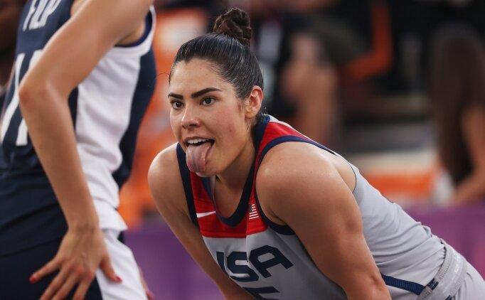 3x3 basketbolda altın madalyalar ABD ve Letonya'ya gitti
