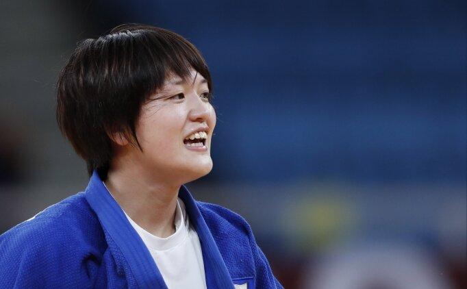Japonya, madalya sıralamasında liderliğini korudu!