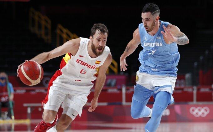 Erkek basketbolda son iki çeyrek finalist belli oldu!