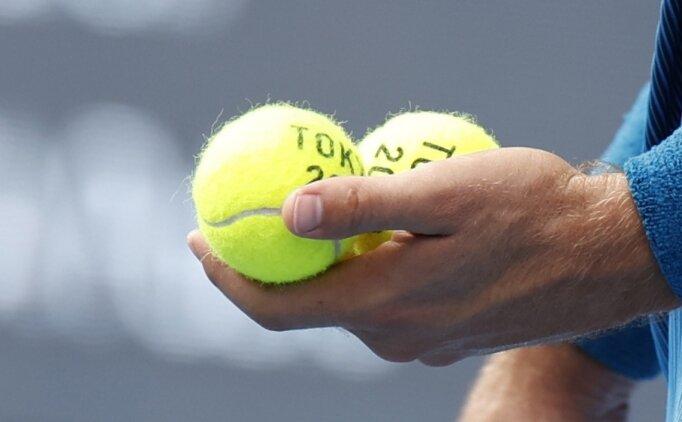 Teniste çift erkeklerde altının sahibi Mektic - Pavic ikilisi oldu!