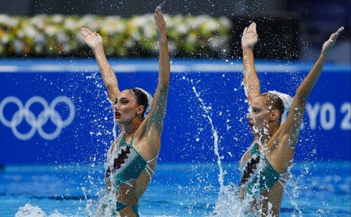 Yunanistan, artistik yüzmeden çekildi!