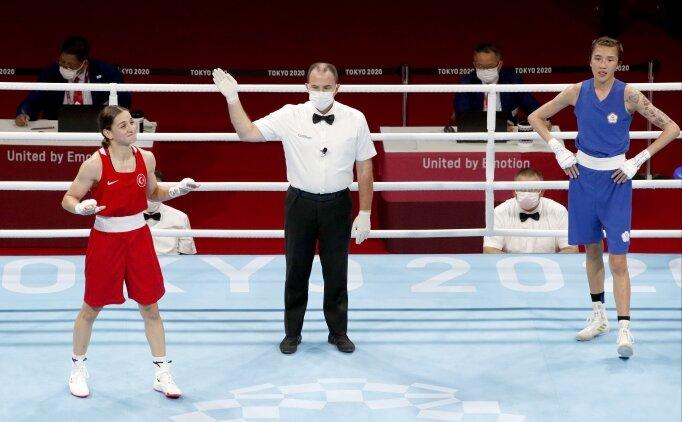 Türkiye'nin olimpiyatta 12. günü nasıl geçti?