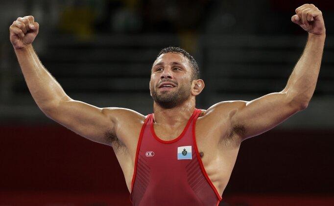 San Marino, 3. bronz madalyasını kazandı