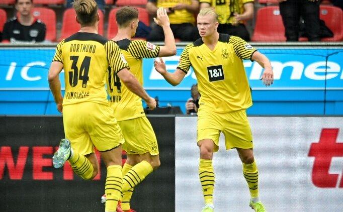 Borussia Dortmund'da Beşiktaş maçı öncesi 6 eksik