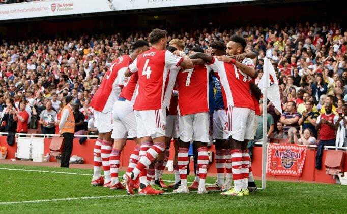Arsenal, Odegaard ile seriye bağladı!
