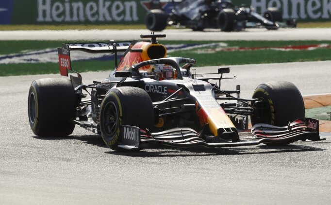 Max Verstappen, son sıradan başlayacak