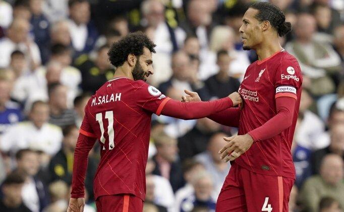Liverpool 3 puanı aldı, genç yeteneği kaybetti
