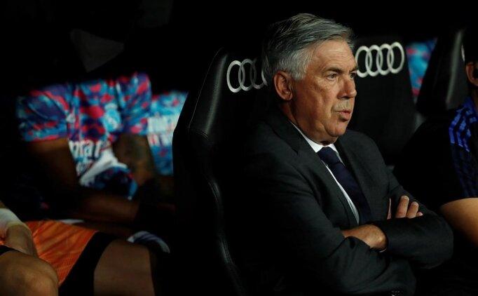Ancelotti iki yılda bir Dünya Kupası'na karşı